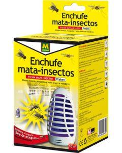 Enchufe Mata-Insectos Massó