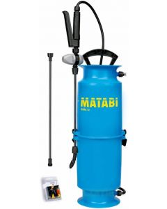 Matabi Pulverizador Kima 12