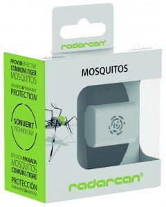 Radarcan Ahuyentador de Mosquitos Portátil R-101