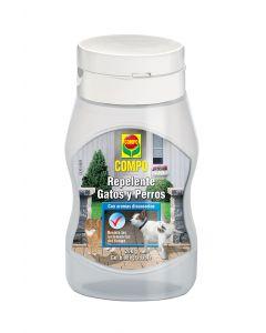 Compo Repelente Gatos y Perros Gel 225 gr