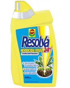 Compo RESOLVA 24H Herbicida Total Concentrado 500 ml