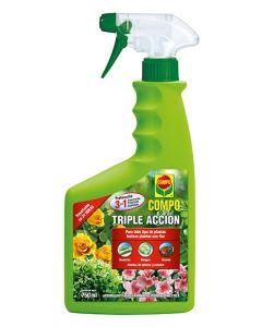 Compo Insecticida Triple Acción Pistola 750 ml