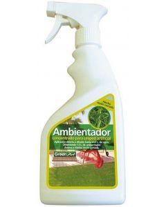 Ambientador Césped artificial aroma Césped 500ml