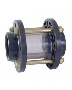 Visor de líquido PVC encolar Cepex