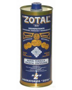 Zotal Desinfectante Fungicida