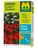 Massó Abono Flores y Geranios Embase 1kg
