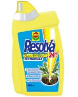 Compo RESOLVA 24H Herbicida Total Concentrado 500 ml