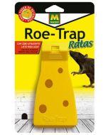 Massó Roe-Trap ratas