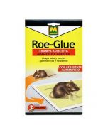 Massó Roe-Glue Trampa Adhesiva 3 unidades