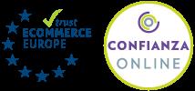Confianza Online Ecommerce EU