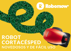 Robomow - Robot Cortacésped
